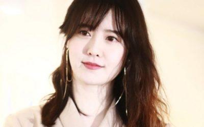 Actriz Goo Hye Sun