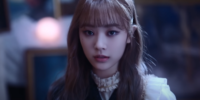 GWSN pinta la luna en el video teaser de 'Like It Hot'