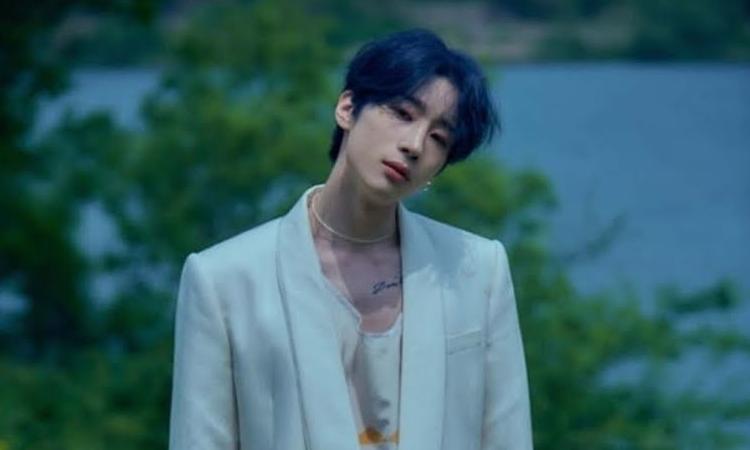 Han Seungwoo de VICTON lanzará nuevo álbum en solitario
