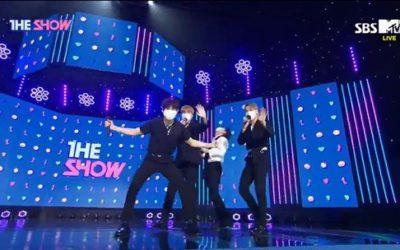 Highlight en The Show