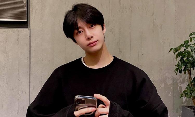 Hyungwon de MONSTA X comparte spoilers sobre su próximo álbum 'One Of A Kind'