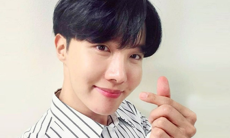 J-Hope agradece a BTS por ayudarlo a crecer como persona y artista