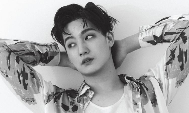 JB de GOT7 revela las razones por las que Jay Park lo invitó a H1GHR Music