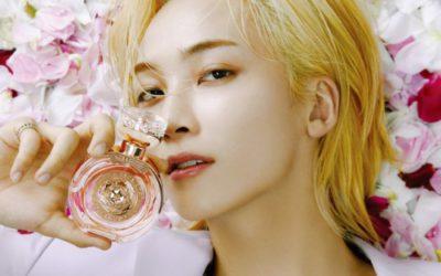 Jeonghan para 1st Look