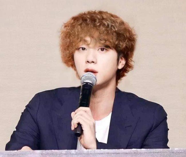 Así se verían los demás integrantes de BTS con el cabello rizado de Taehyung