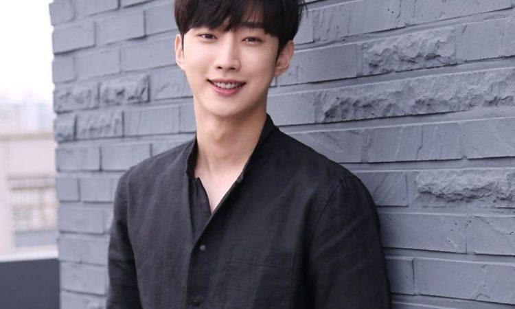 Jinyoung, ex miembro de B1A4