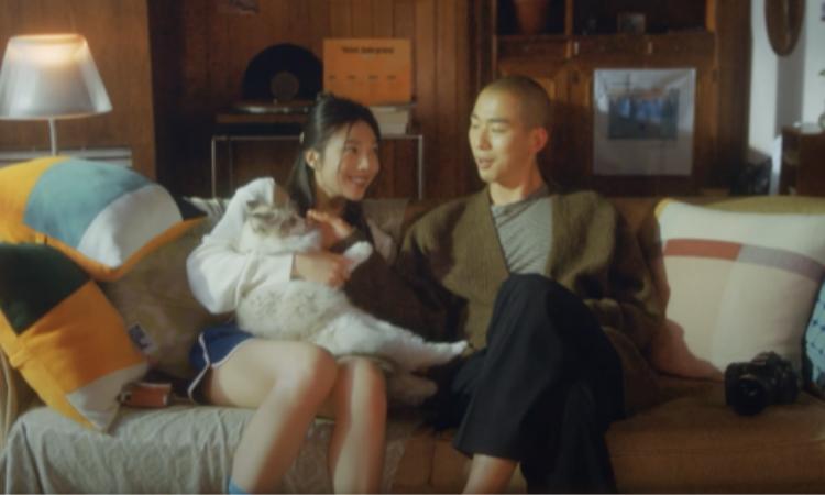 Joy de Red Velvet lanza su romántico prólogo 'Be There For You' para 'Hello'
