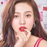 """A Red Velvet's Joy anuncia a data de lançamento do """"Olá"""