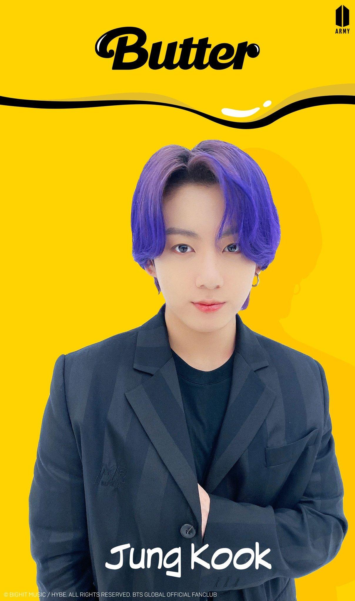 RM y Jungkook de BTS se apoderan de las tendencias con sus nuevos colores de cabello
