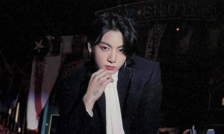 Jungkook de BTS conquistará a ARMY con un nuevo dance cover de 'Perfect Man'