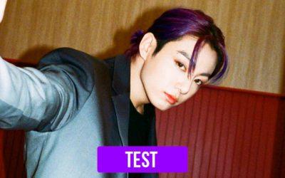 TEST: ¿Qué tipo de Kdrama protagonizarías junto a Jungkook de BTS?