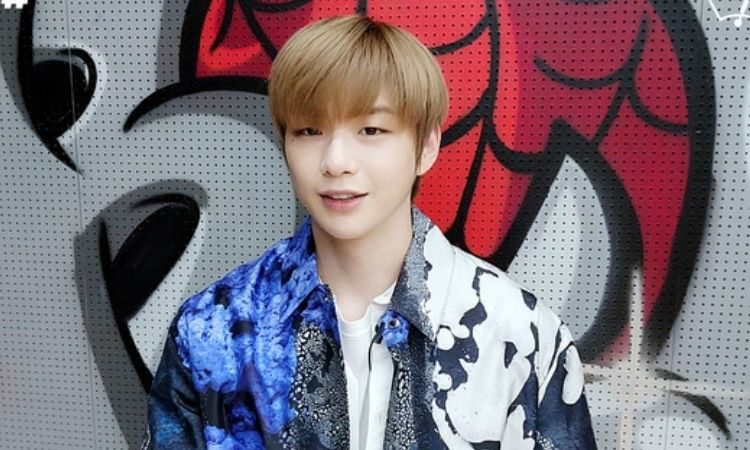 Kang Daniel en Banmal Interview