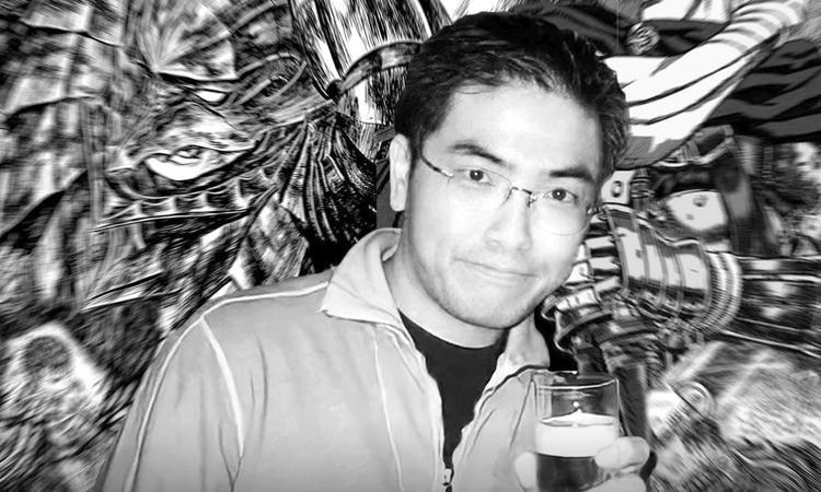 Perfil de Kentaro Miura, el mangaka creador de 'Bersek'