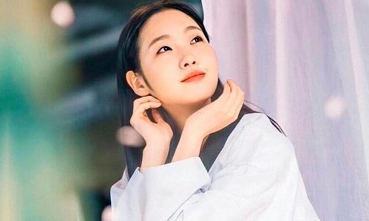 Kim Go Eun dona 50 millones de wones por el Día del Niño