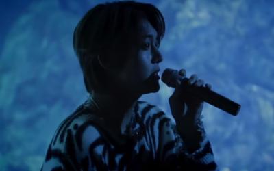Kim Hyun Joong nos re enamora con su nueva versión de 'Paradise'