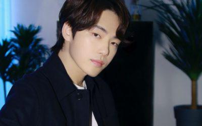 Actor Kim Jung Hyun