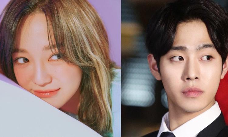 Kim Se Jung podría protagonizar junto a Ahn Hyo Seop nuevo drama