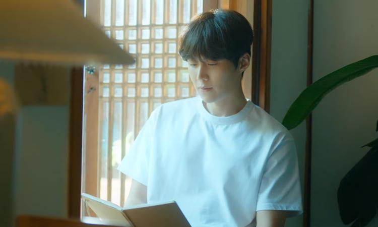 El actor Kim Seon Ho lanza la canción 'Reason' para sus fans