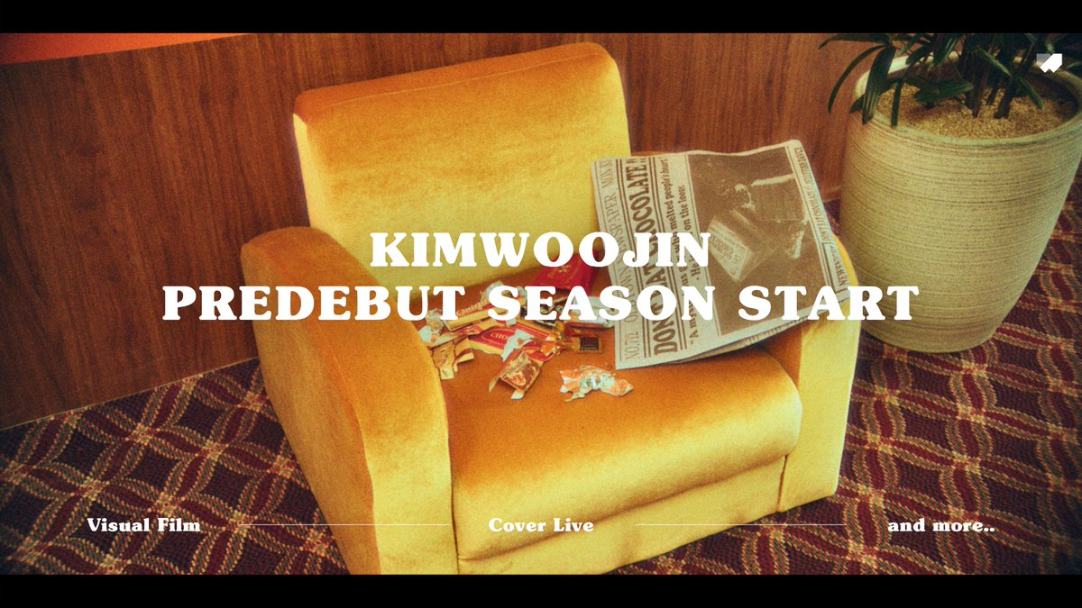 Kim Woojin, ex Stray Kids sorprende a los fans con una serie de fotos pre-debut