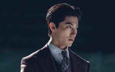 Kwak Dong Yeon, el actor que se robó nuestros aplauzos y suspiros en 'Vincenzo'