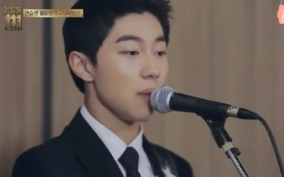Kkokkoma, la banda de Kpop de Kwak Dong Yeon
