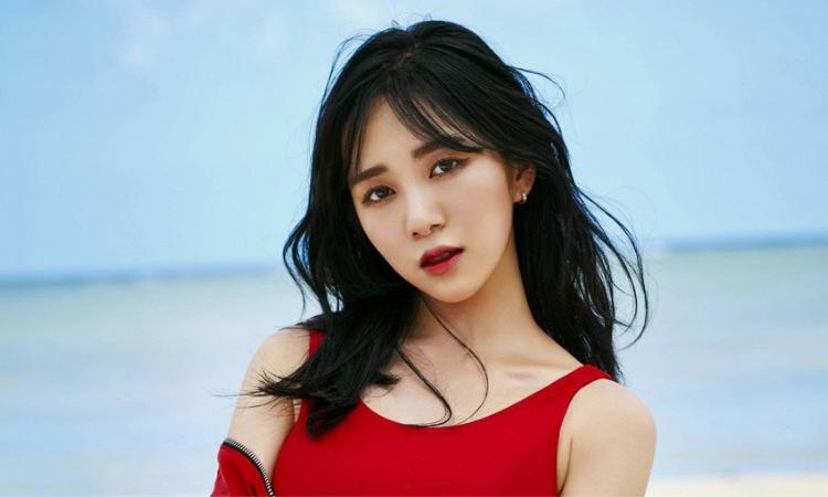 Instagram emite declaración sobre la imagen de autolesión compartida por Kwon Mina
