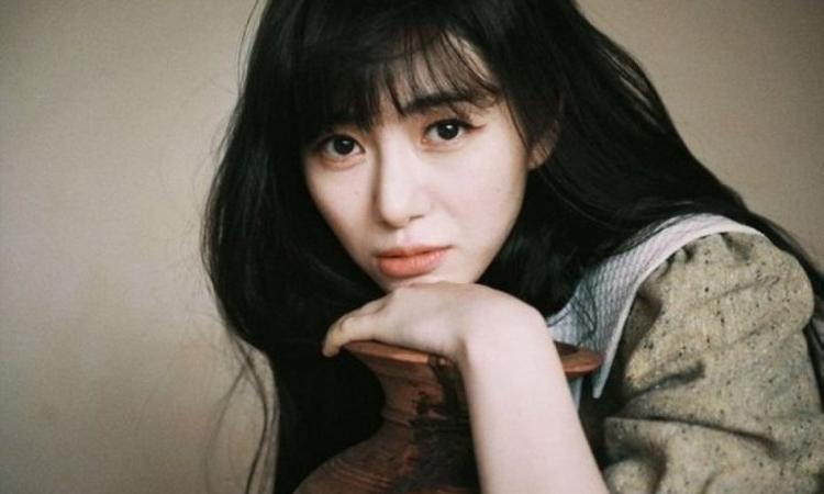 Kwon Mina comparte nueva carta hablando del dolor causado por Jimin de AOA