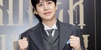 Kyuhyun de Super Junior