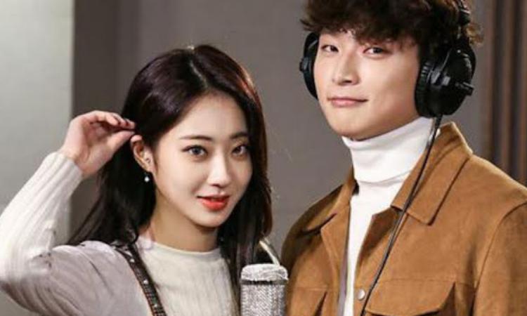 Kyungri y Jinwoon de 2AM confirman su ruptura tras cuatro años de relación