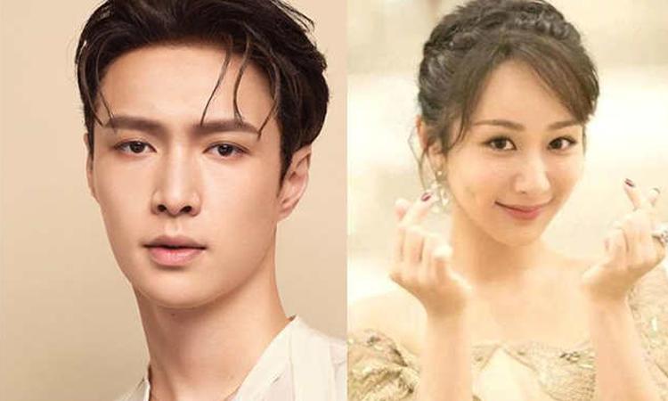Lay de EXO y Yang Zi hablan sobre los rumores de citas