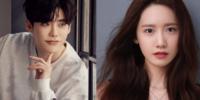 Lee Jong Suk y YoonA podrían protagonizar un nuevo Kdrama