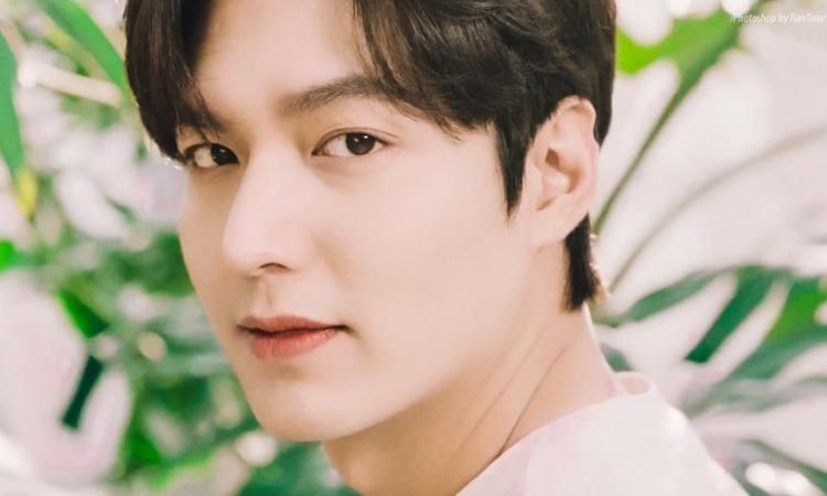 ¿Lee Min Ho podría protagonizar una segunda temporada de 'The Heirs'?