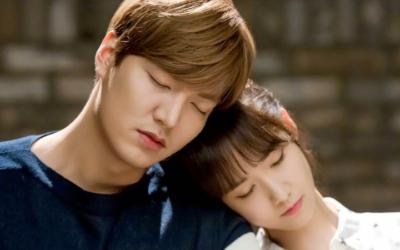 Revive lo mejor de un amor juvenil con 'Line Romance' de Lee Min Ho