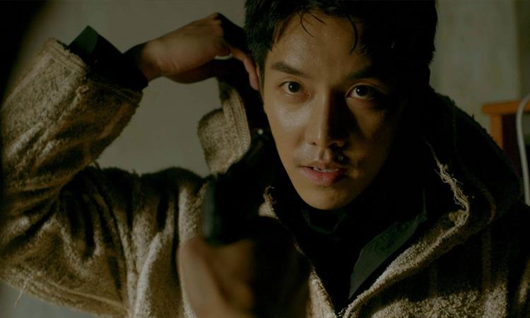 ¿Fanático de Lee Seun Gi? Checa 3 films de acción que debes ver