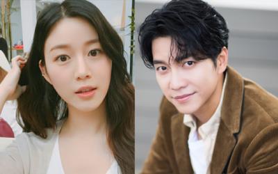 Lee Seung Gi y Lee Da In confirman que están en una relación