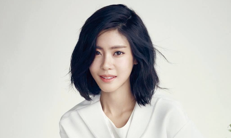 Lee Yoon Ji hará su regreso a la pantalla con la película 'Hello'
