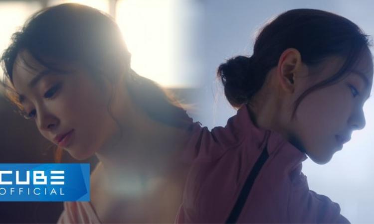 LIGHTSUM lanza un hermoso trailer debut de Hina y Huiyeong