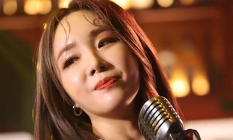 Lim Jung Hee regresa con nueva música tras 3 años y medio de hiatus
