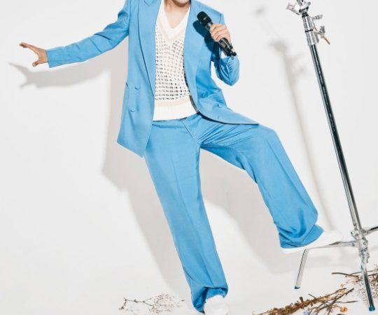 Rolling Stone Korea lanza photoshoot de Lim Young Woong