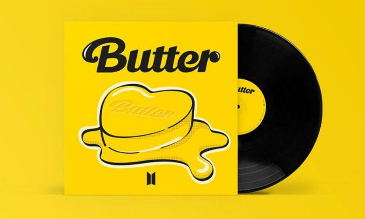 Estas son las metas de ARMY para el comeback de BTS con 'Butter'