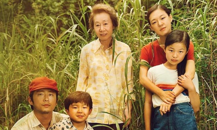 'Minari' supera el millón de espectadores en Corea del Sur