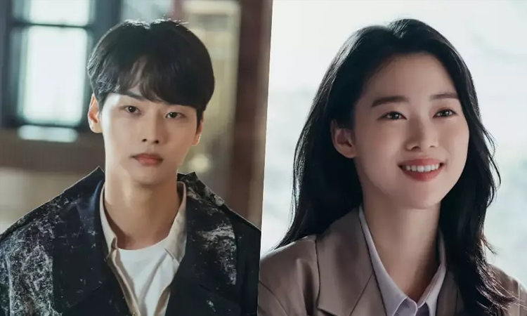 'Mine' el nuevo drama de Jung Yi Seo y N de VIXX