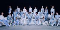 A NCT surpreende o mundo com sua nova unidade americana, NCT Hollywood!