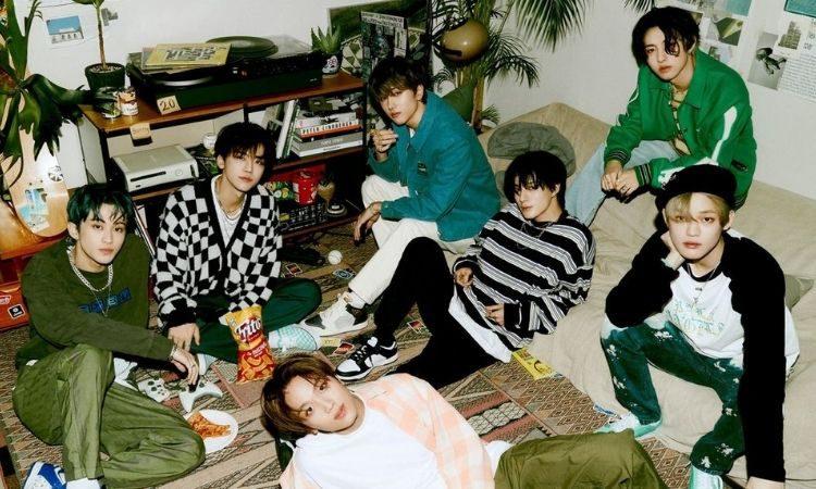 Teaser de Hot Sauce de NCT Dream