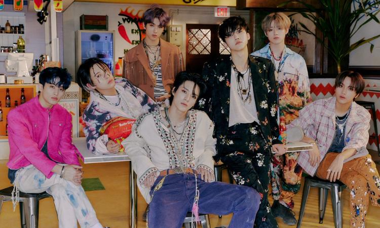 NCT DREAM se divierte en su último adelanto antes del lanzamiento de 'Hot Sauce'