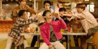 NCT DREAM regresa con el MV de 'Hot Sauce'