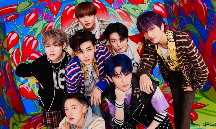 NCT Dream se convierte en el nuevo grupo 'Million Seller' con 'Hot Sauce'