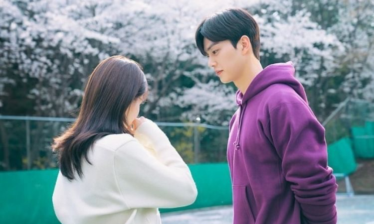 Netflix Confirma o Streaming de Song Kang e Han So Hee 'Nevertheless' Streaming