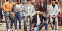 4 dramas coreanos ambientados en los 80's