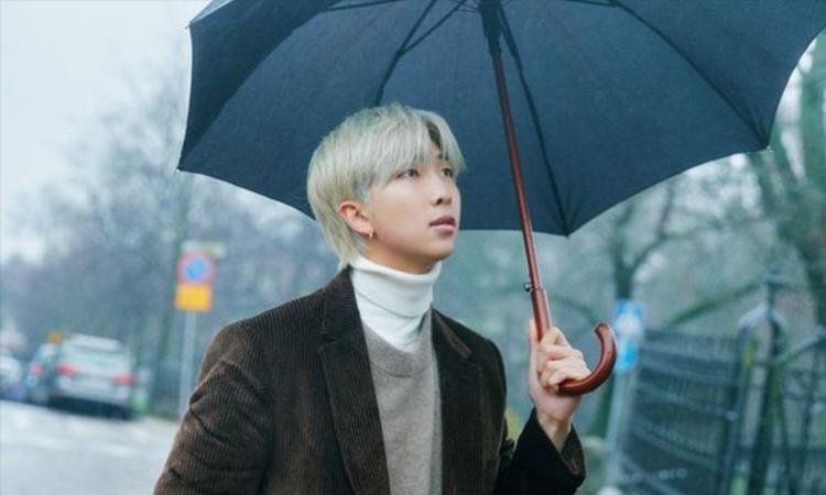 RM de BTS participó en la composición de '0X1=LOVESONG' de TXT